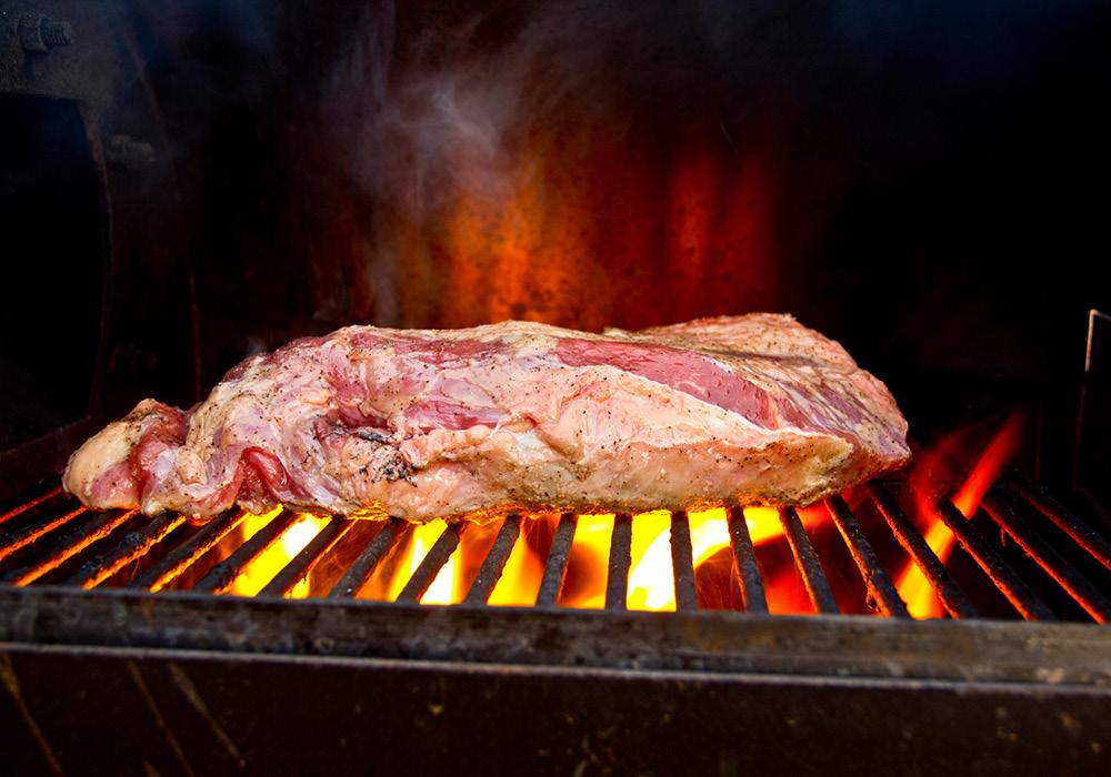Beef Cut Name Glossary