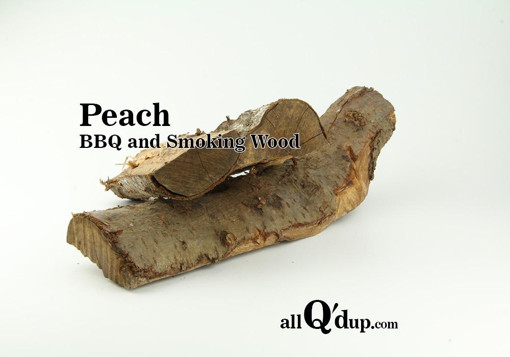 Peach Wood